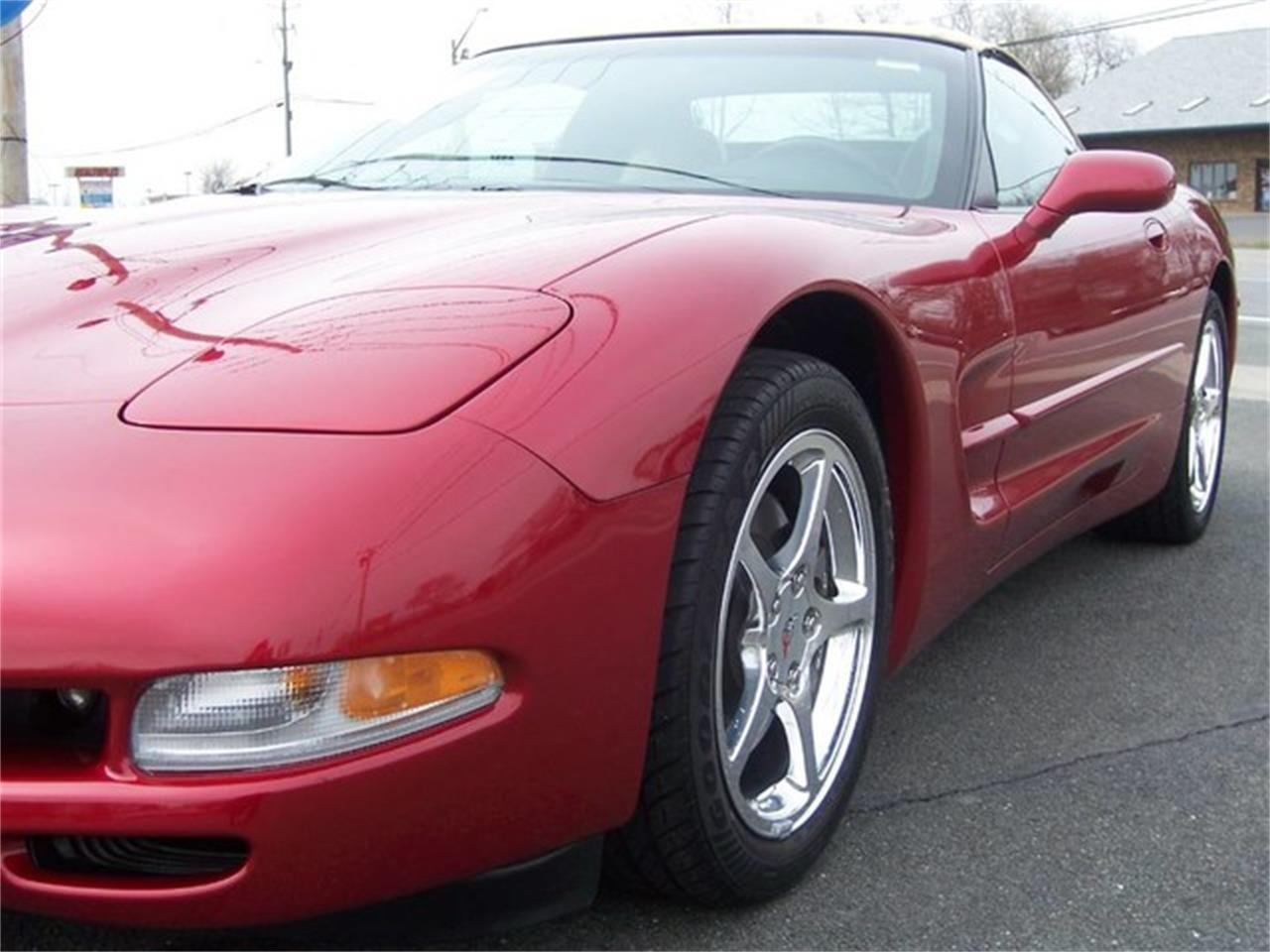 Large Picture of '04 Corvette - Q47A