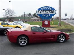 Picture of '04 Corvette - Q47A