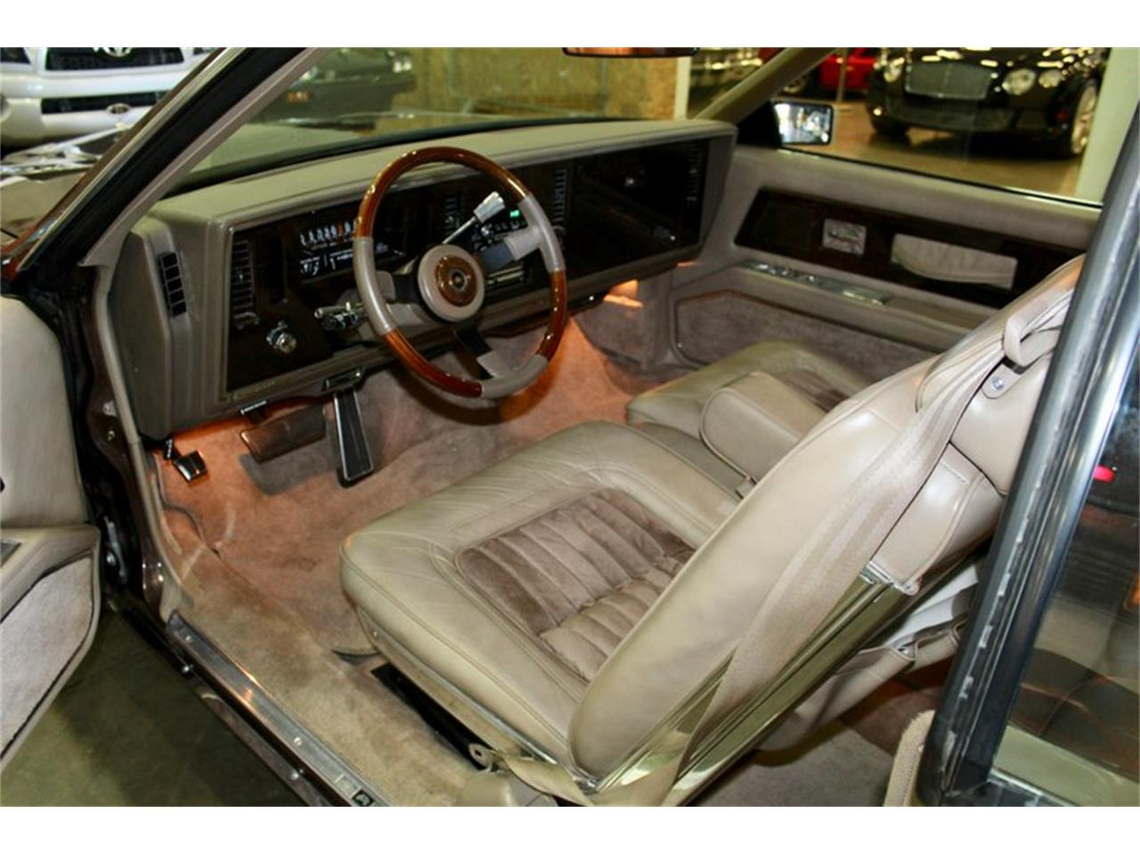 Large Picture of '85 Riviera located in Sarasota Florida Offered by Classic Cars of Sarasota - Q47D