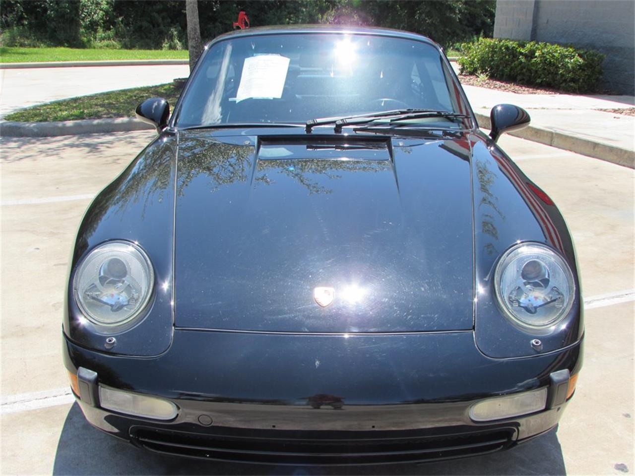 Large Picture of 1996 Porsche 911 Carrera located in Orlando Florida - $69,999.00 - Q47E