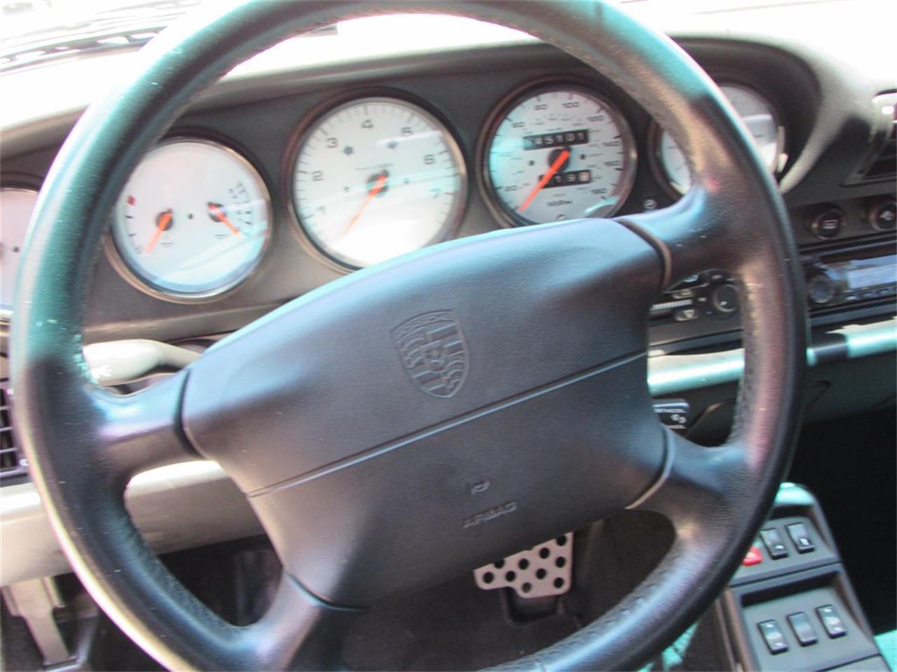 Large Picture of '96 Porsche 911 Carrera located in Orlando Florida - Q47E