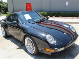 Picture of 1996 Porsche 911 Carrera - Q47E