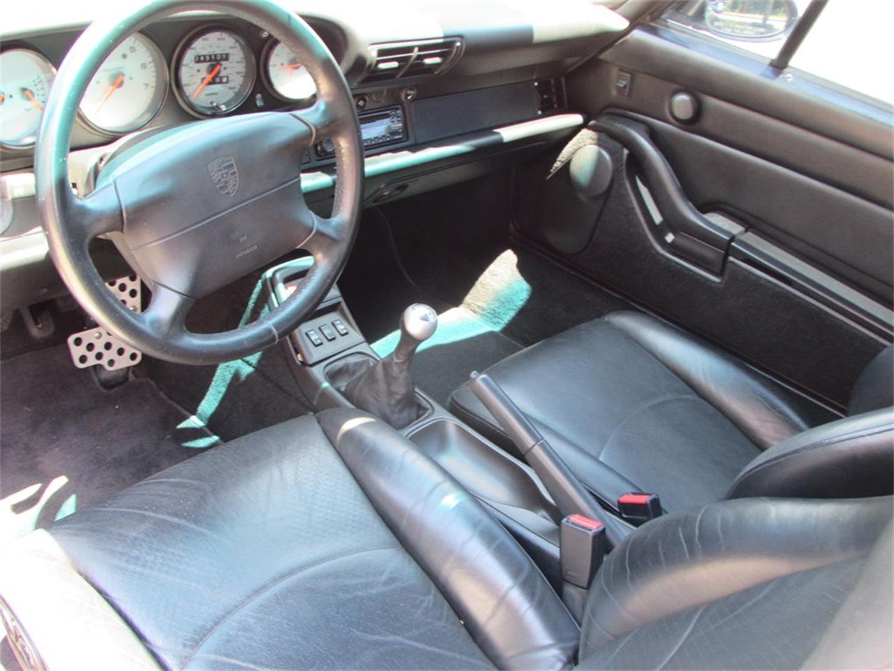 Large Picture of 1996 Porsche 911 Carrera - $69,999.00 Offered by Auto Express - Q47E