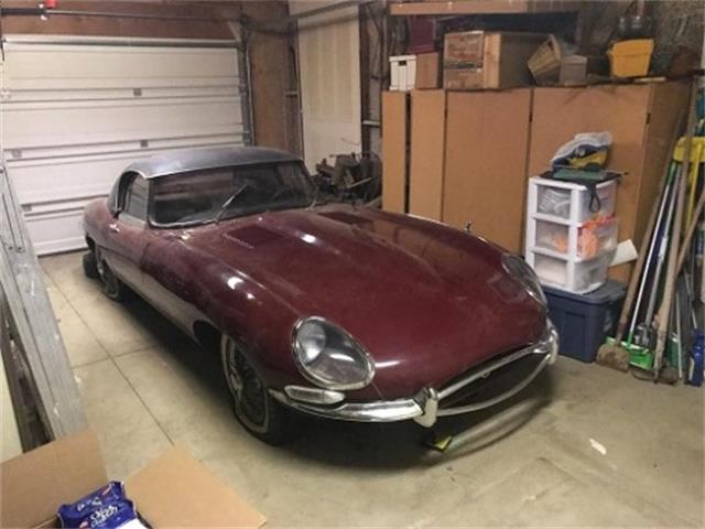 Picture of '61 XKE - Q47F