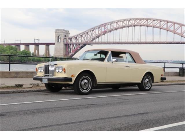 Picture of '78 Rolls-Royce Corniche located in Astoria New York - Q47G