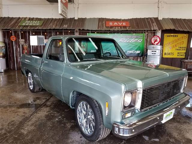Picture of '79 C/K 10 - Q47K