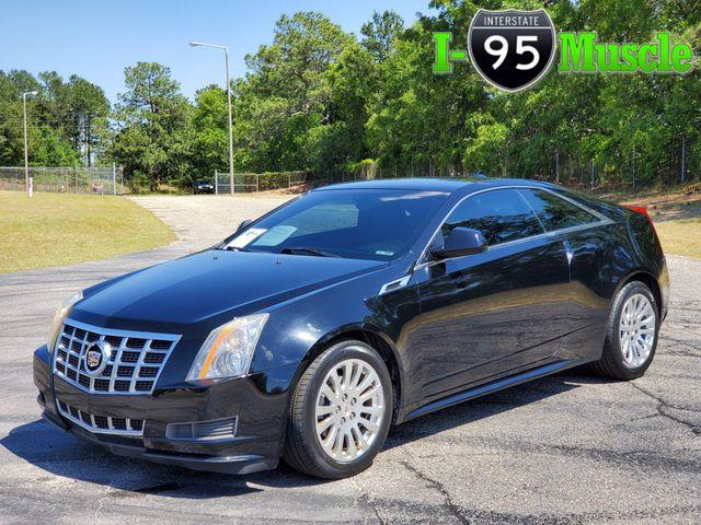 Picture of '14 CTS - Q47N