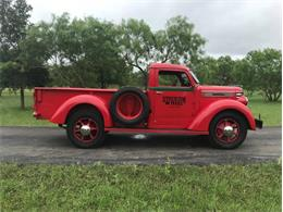 Picture of Classic '45 Diamond T Pickup located in Fredericksburg Texas Offered by Street Dreams Texas - Q47P