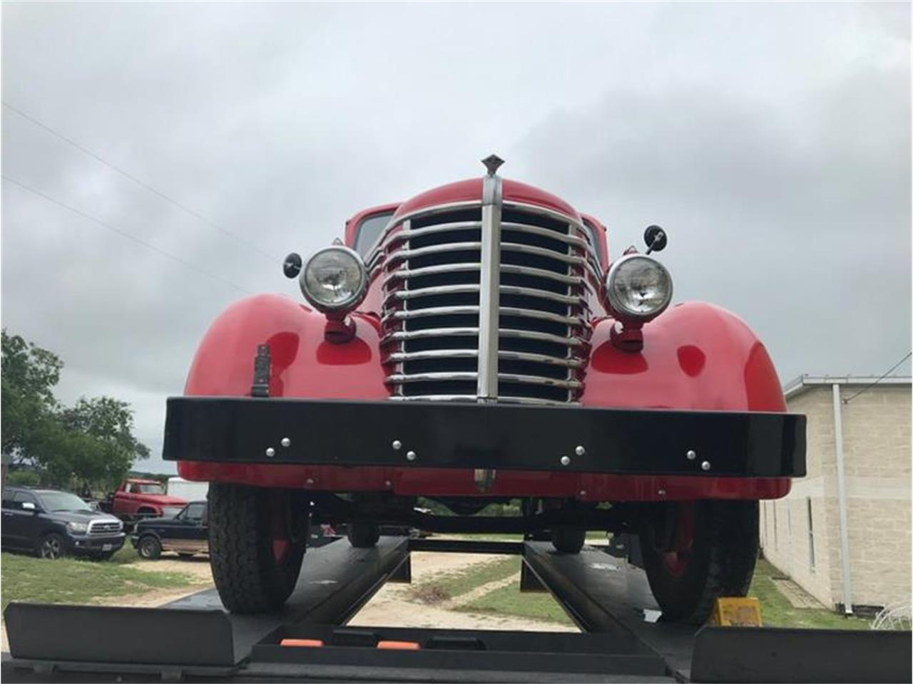 Large Picture of 1945 Diamond T Pickup - $37,500.00 - Q47P