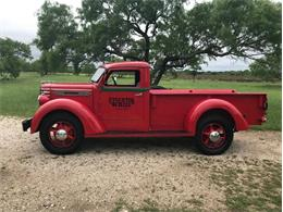 Picture of Classic '45 Diamond T Pickup located in Texas Offered by Street Dreams Texas - Q47P