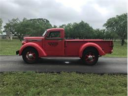 Picture of 1945 Diamond T Pickup - $37,500.00 Offered by Street Dreams Texas - Q47P