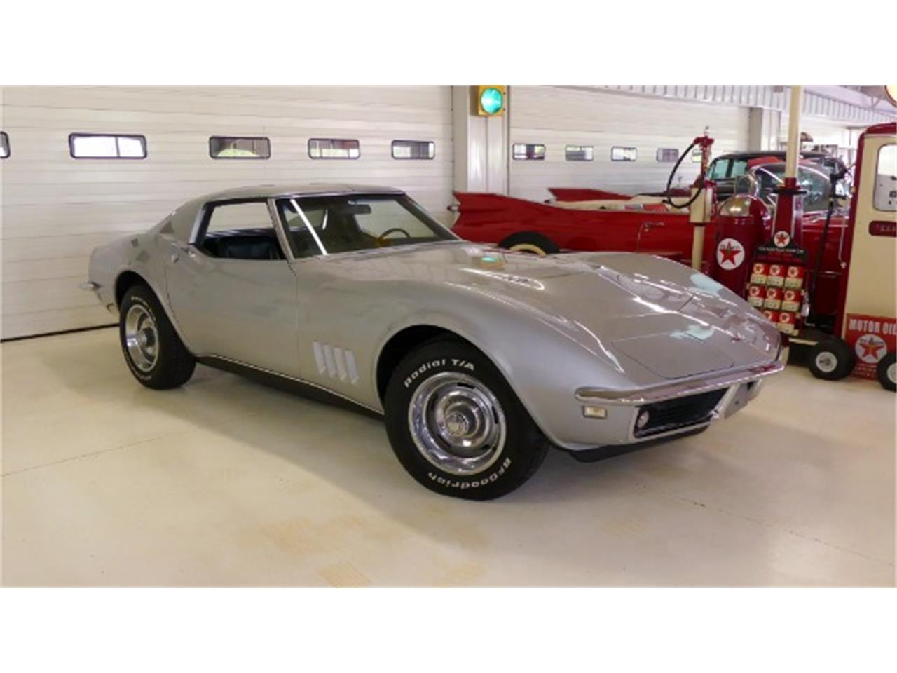 Large Picture of 1968 Chevrolet Corvette - $56,995.00 Offered by Cruisin Classics - Q47R