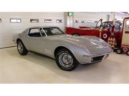 Picture of Classic 1968 Corvette - $56,995.00 Offered by Cruisin Classics - Q47R
