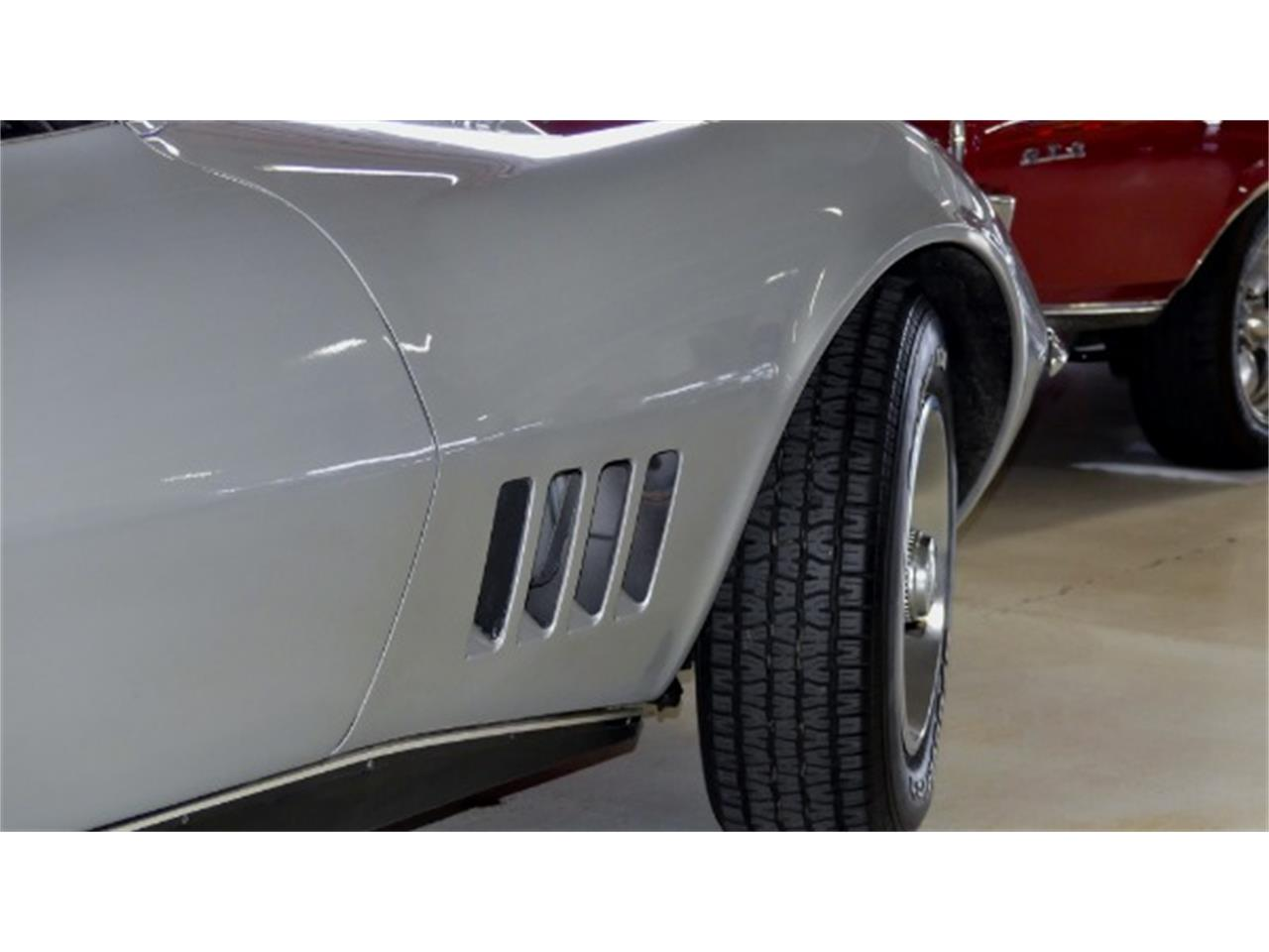 Large Picture of 1968 Corvette Offered by Cruisin Classics - Q47R
