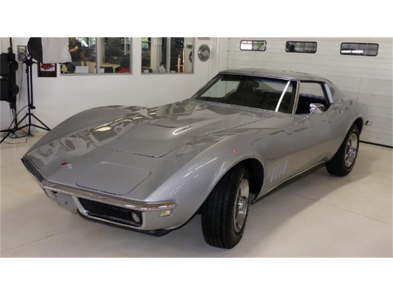 Large Picture of Classic 1968 Corvette located in Columbus Ohio - $56,995.00 - Q47R