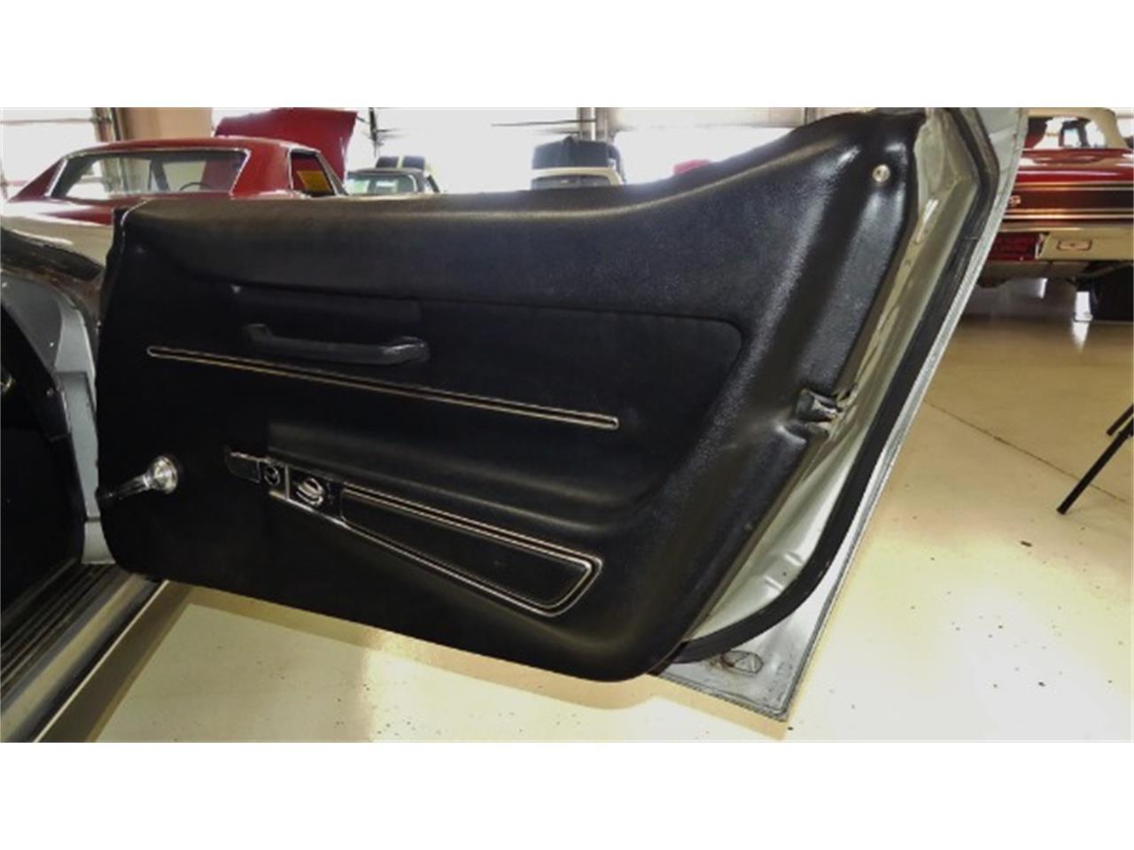 Large Picture of 1968 Corvette located in Columbus Ohio - $56,995.00 - Q47R