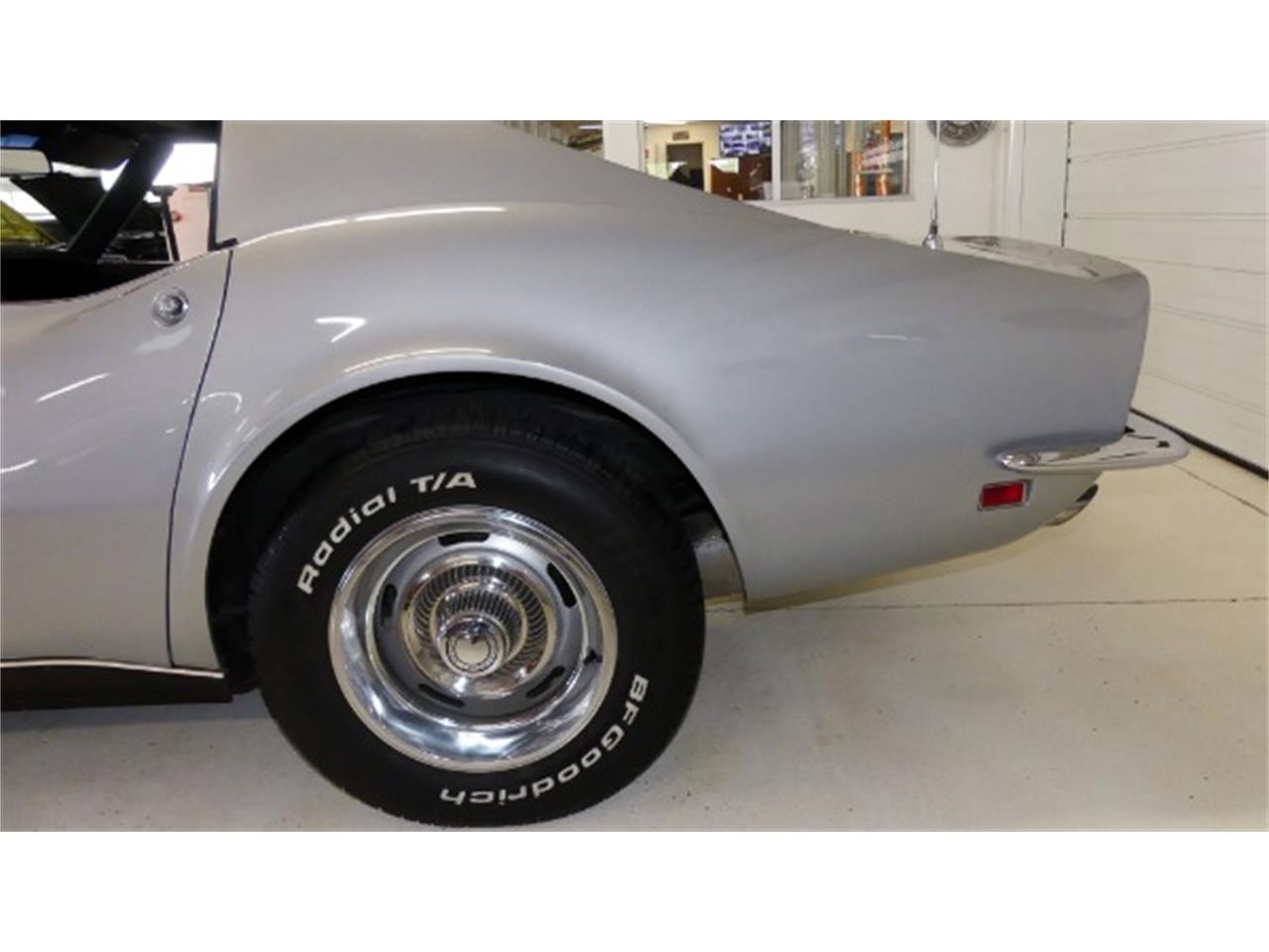 Large Picture of Classic 1968 Corvette located in Ohio - $56,995.00 - Q47R