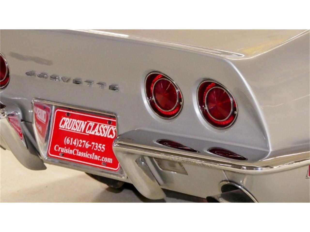 Large Picture of '68 Corvette - Q47R