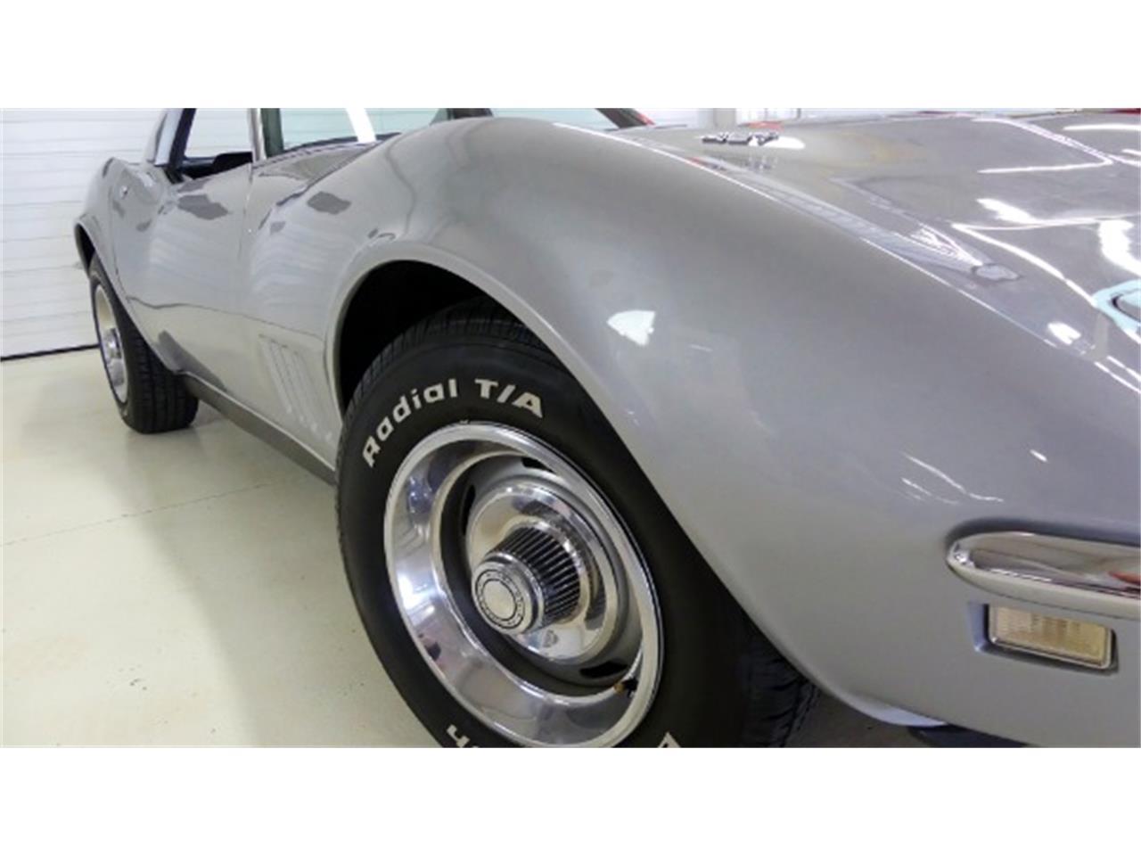 Large Picture of 1968 Corvette located in Columbus Ohio - $56,995.00 Offered by Cruisin Classics - Q47R