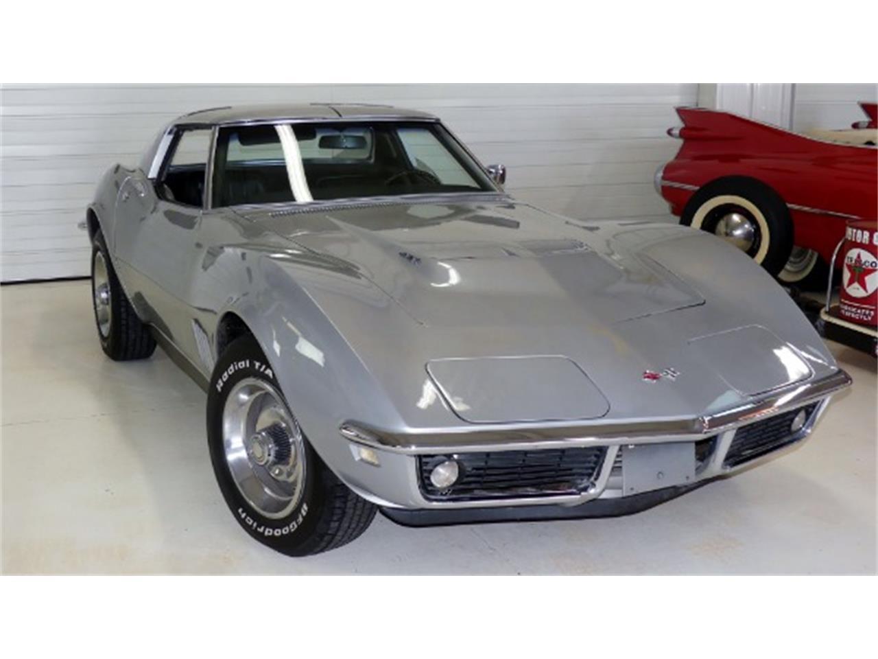 Large Picture of 1968 Corvette - $56,995.00 - Q47R