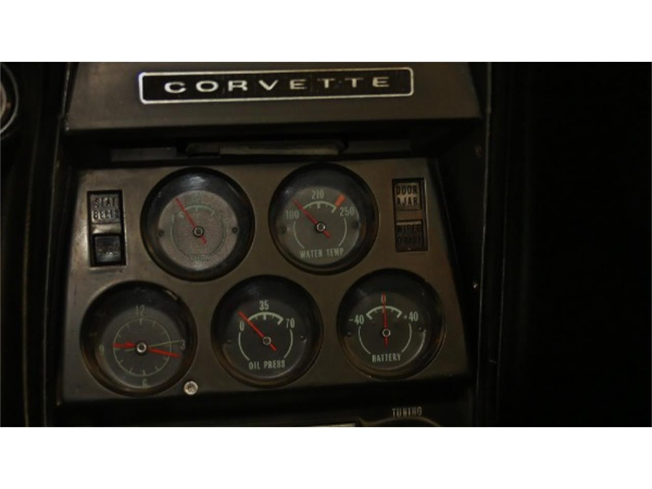 Large Picture of Classic '68 Chevrolet Corvette - $56,995.00 Offered by Cruisin Classics - Q47R