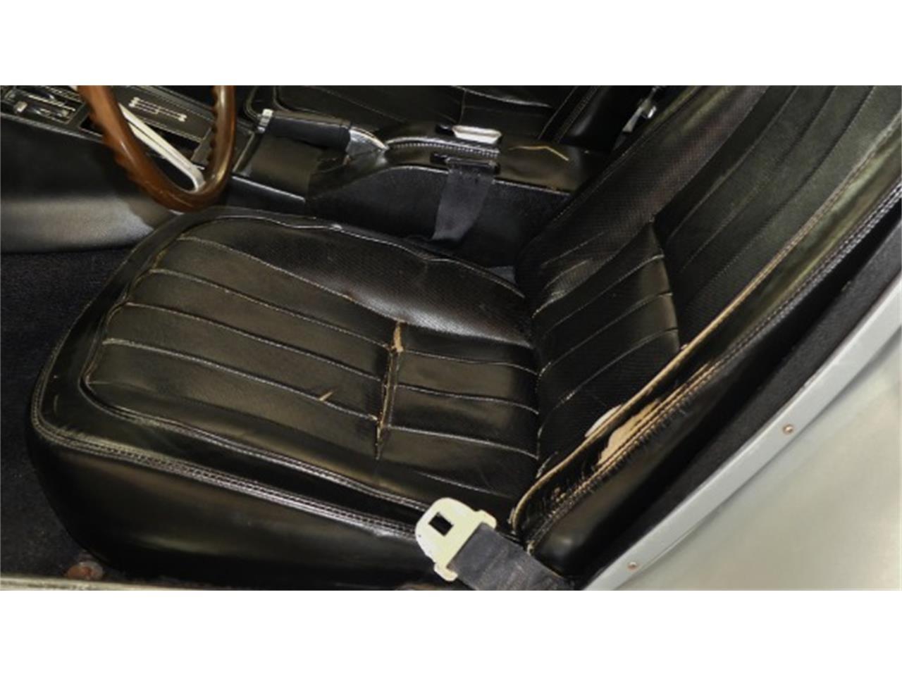 Large Picture of Classic '68 Chevrolet Corvette located in Ohio - Q47R