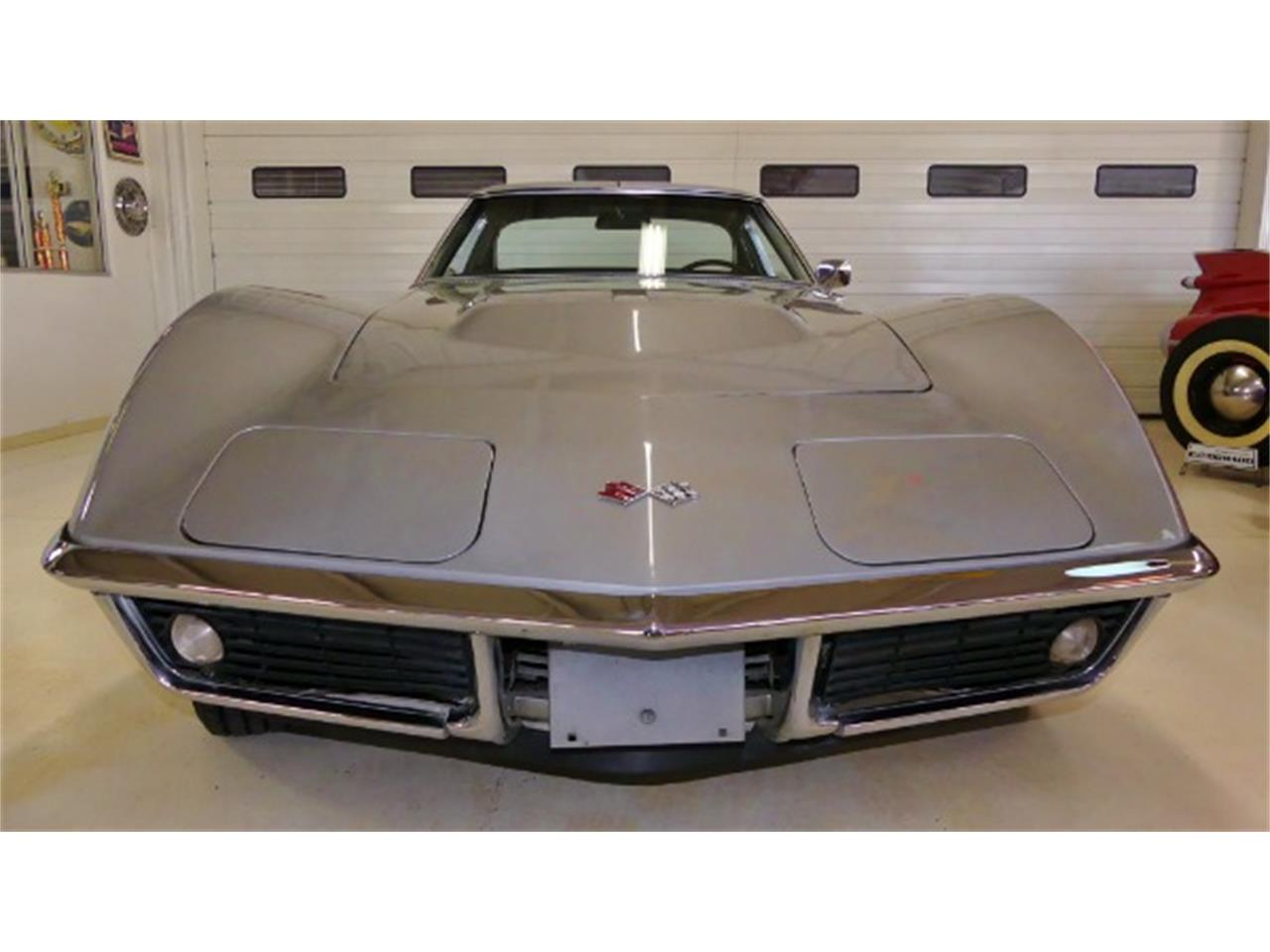 Large Picture of 1968 Chevrolet Corvette Offered by Cruisin Classics - Q47R
