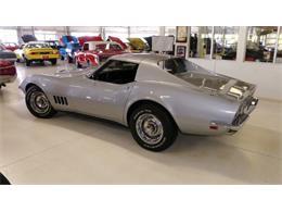 Picture of 1968 Chevrolet Corvette located in Columbus Ohio - $56,995.00 - Q47R