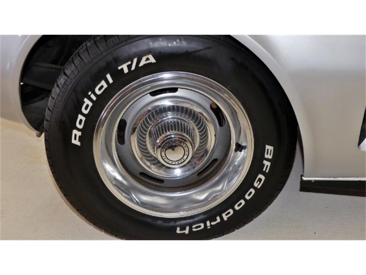 Large Picture of Classic '68 Chevrolet Corvette - $56,995.00 - Q47R