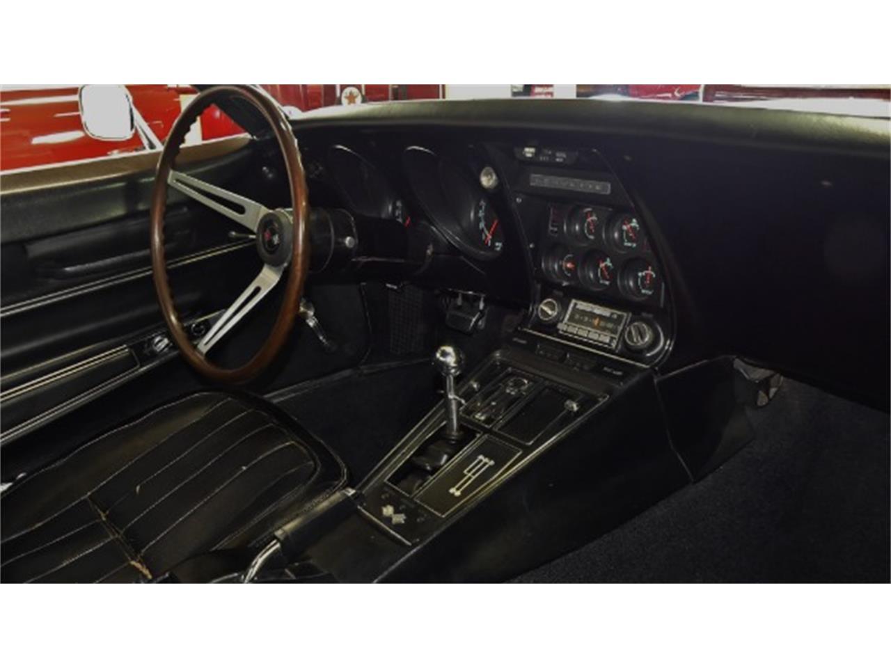 Large Picture of '68 Chevrolet Corvette located in Ohio - $56,995.00 - Q47R