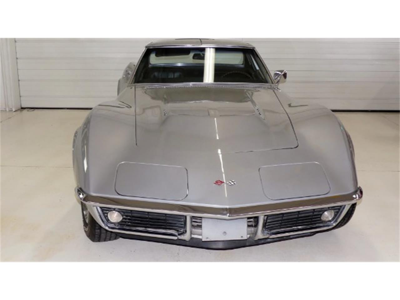 Large Picture of Classic 1968 Chevrolet Corvette located in Ohio Offered by Cruisin Classics - Q47R