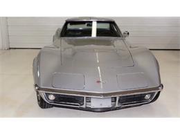 Picture of Classic 1968 Corvette located in Columbus Ohio Offered by Cruisin Classics - Q47R