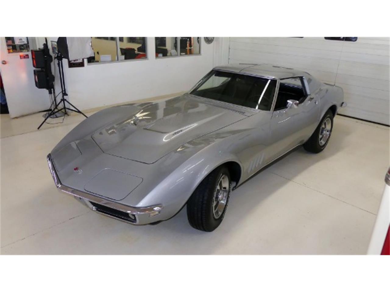 Large Picture of 1968 Corvette located in Ohio - $56,995.00 - Q47R