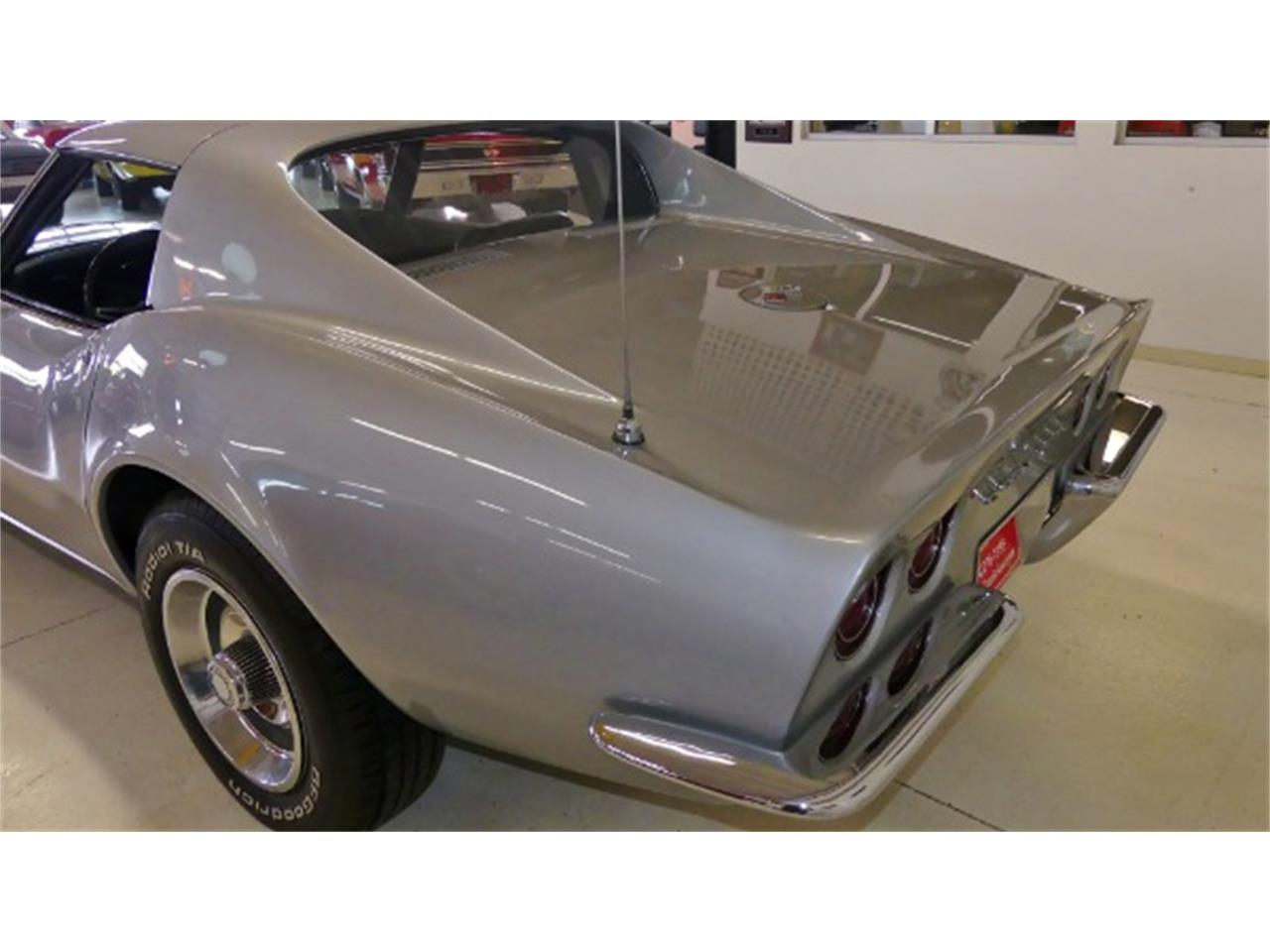 Large Picture of Classic '68 Corvette located in Ohio - $56,995.00 Offered by Cruisin Classics - Q47R