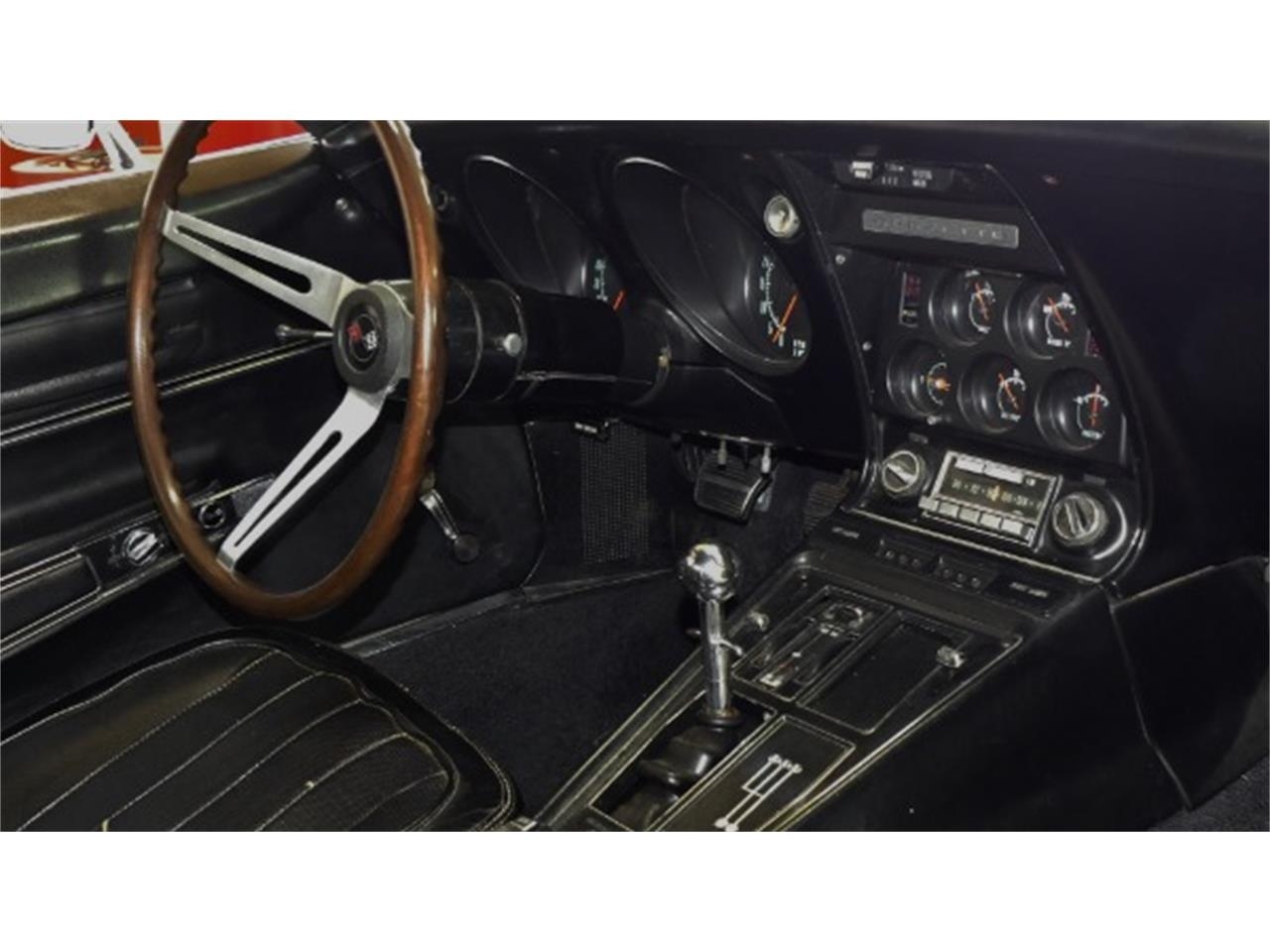 Large Picture of '68 Chevrolet Corvette - $56,995.00 Offered by Cruisin Classics - Q47R