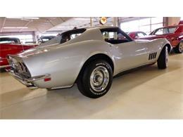 Picture of Classic '68 Chevrolet Corvette - $56,995.00 Offered by Cruisin Classics - Q47R