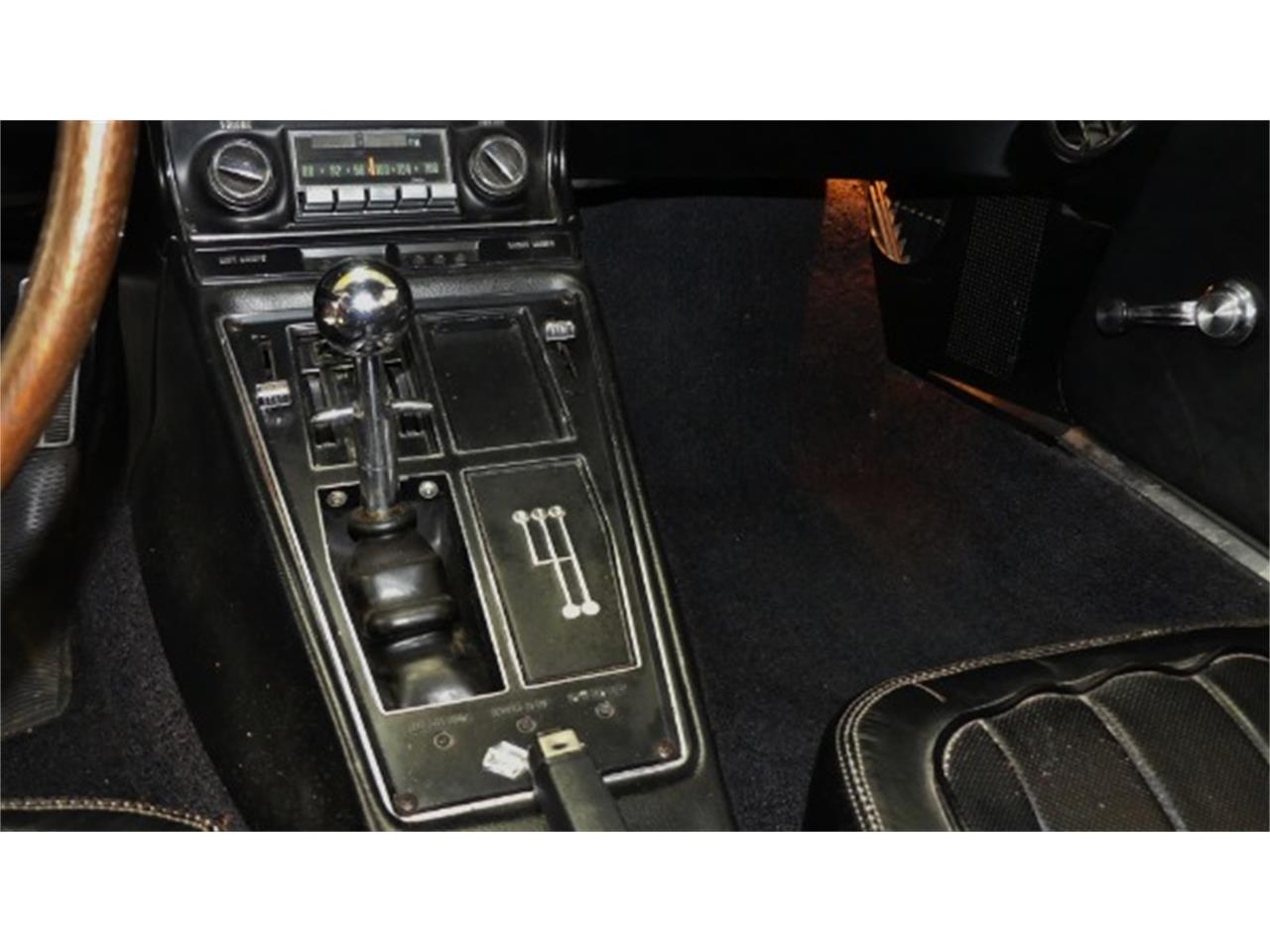 Large Picture of Classic 1968 Chevrolet Corvette Offered by Cruisin Classics - Q47R
