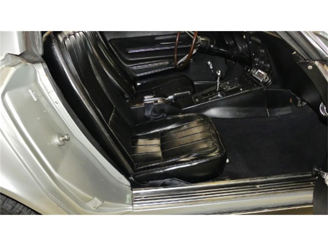 Large Picture of Classic '68 Chevrolet Corvette located in Columbus Ohio - $56,995.00 Offered by Cruisin Classics - Q47R