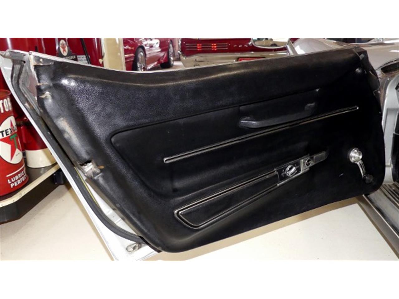 Large Picture of Classic '68 Corvette - $56,995.00 - Q47R