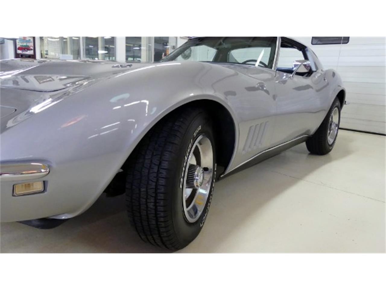 Large Picture of 1968 Chevrolet Corvette - $56,995.00 - Q47R
