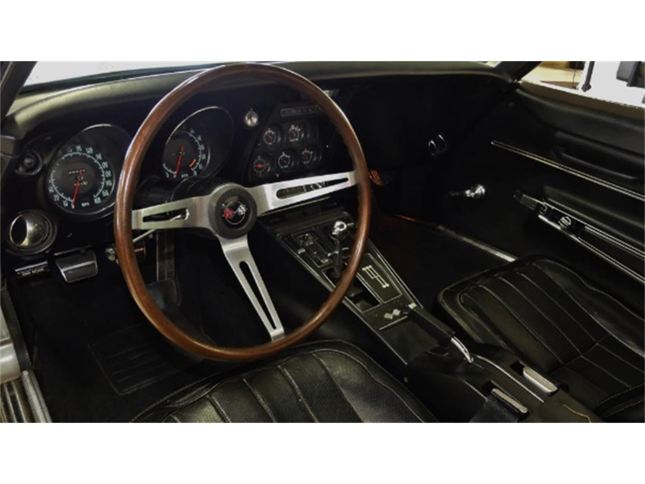 Large Picture of '68 Chevrolet Corvette - Q47R