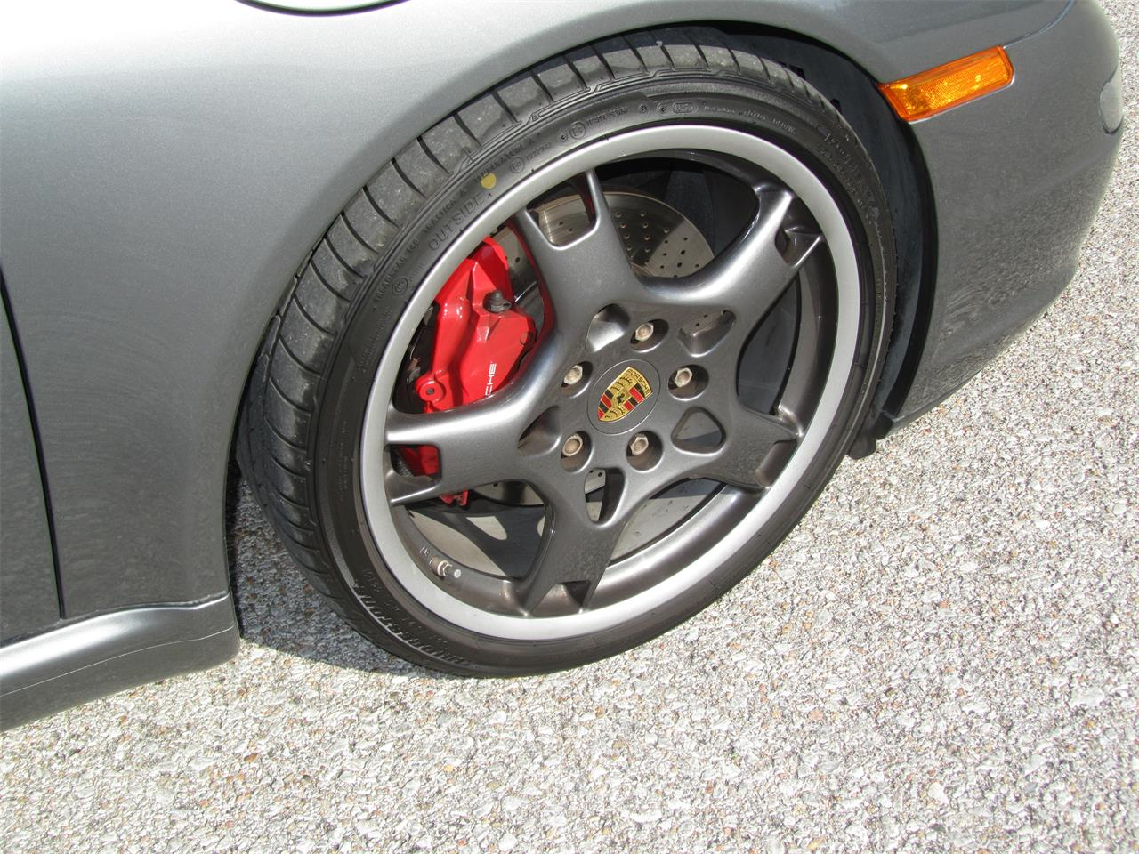 Large Picture of '07 Carrera - PYAS