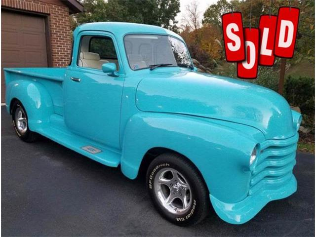 Picture of '47 Pickup - Q47T