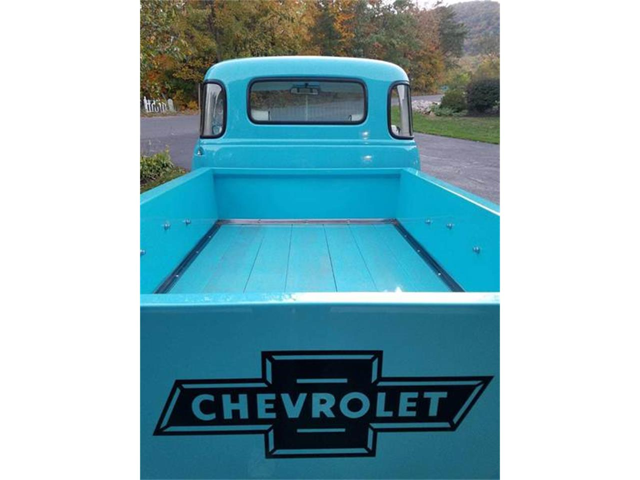 Large Picture of '47 Chevrolet Pickup - $33,900.00 - Q47T