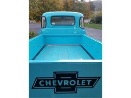 Picture of '47 Chevrolet Pickup - $33,900.00 - Q47T