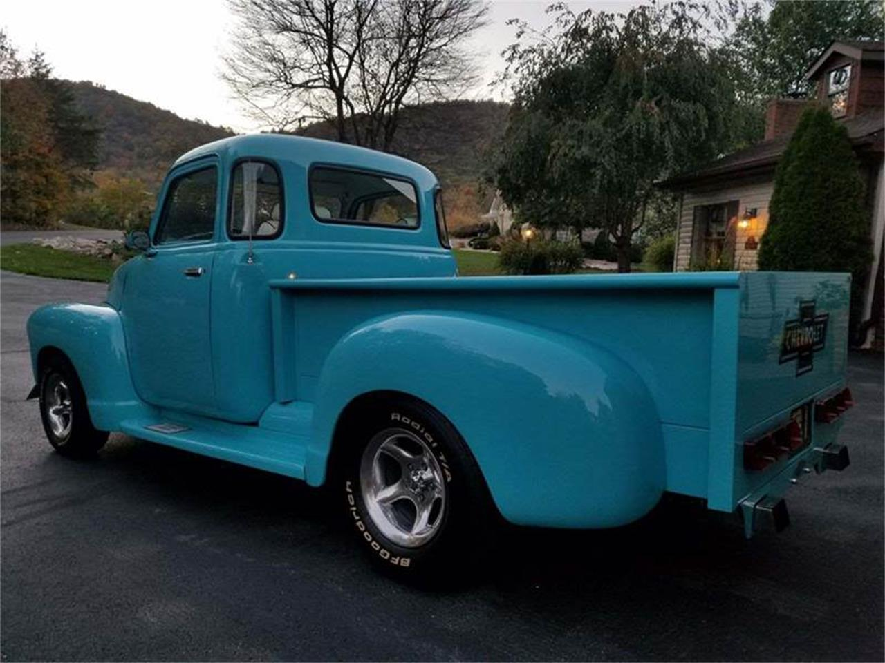 Large Picture of 1947 Chevrolet Pickup located in Clarksburg Maryland - $33,900.00 Offered by Eric's Muscle Cars - Q47T