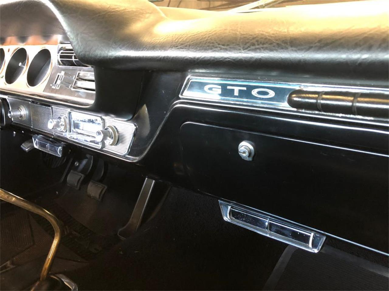 Large Picture of '65 GTO - Q47X