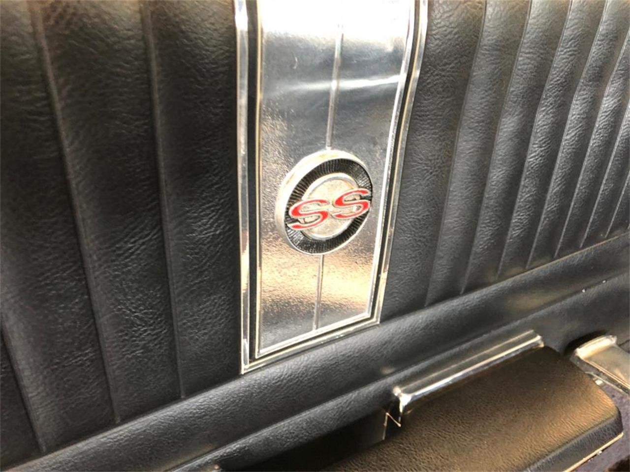 Large Picture of 1965 Chevrolet Impala located in Connecticut - $34,000.00 Offered by Napoli Classics - Q47Y