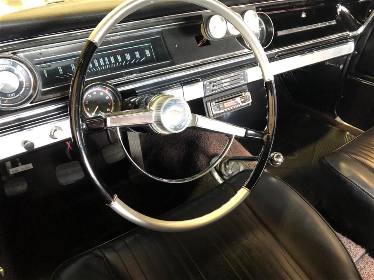 Large Picture of Classic 1965 Chevrolet Impala - $34,000.00 - Q47Y