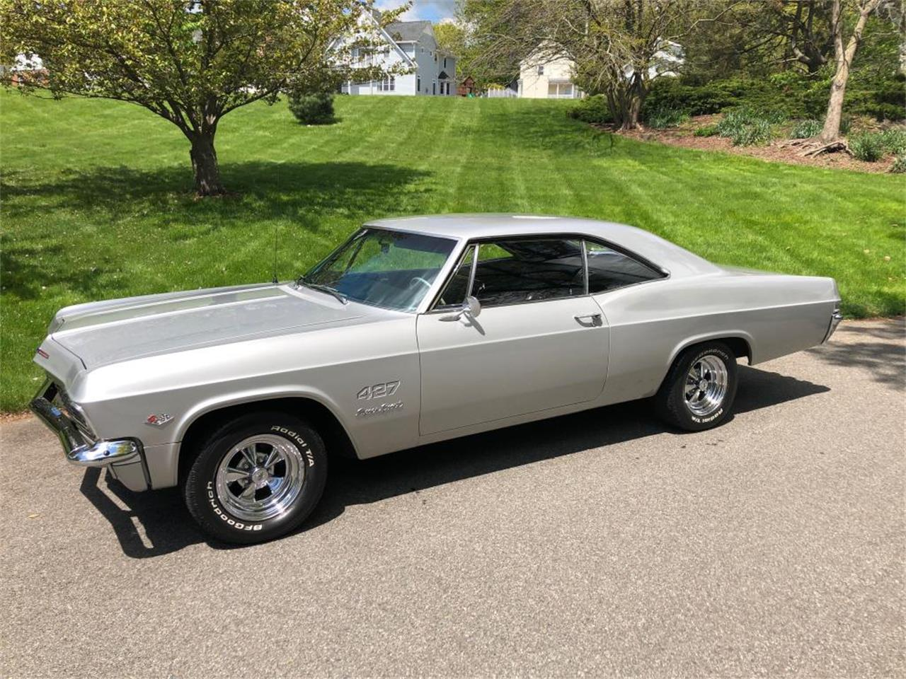 Large Picture of Classic 1965 Impala located in Connecticut - $34,000.00 Offered by Napoli Classics - Q47Y